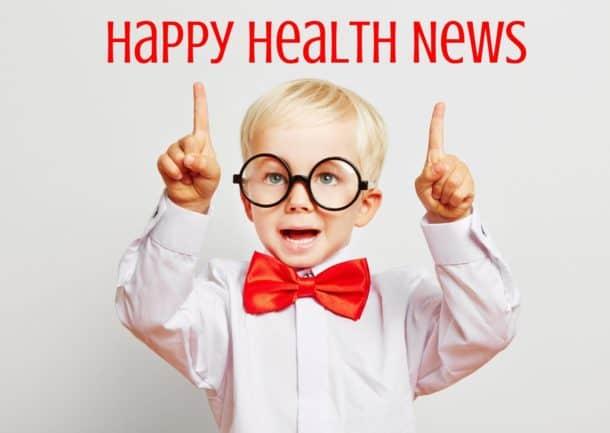 Happy Health News, Nieuwsbrief