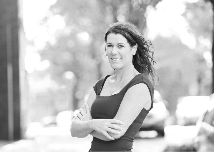 Jorine Kuiper Nobco Certified Coach