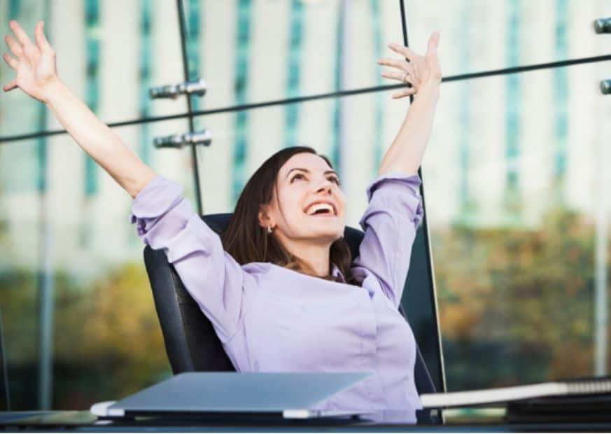 Loopbaancoaching plezier in je werk